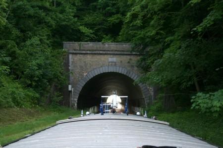 souterrain de st Aignan