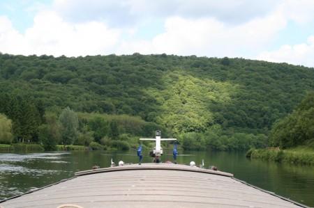 Meuse française