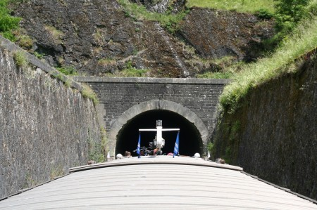 tunnel Givet