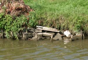 berges du canal