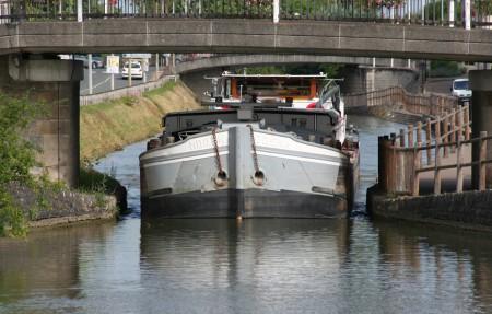 bateau Coluche