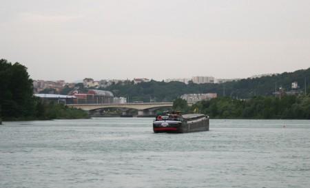 bateau Helene