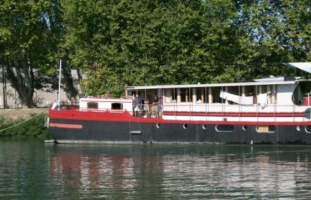 bateau QI