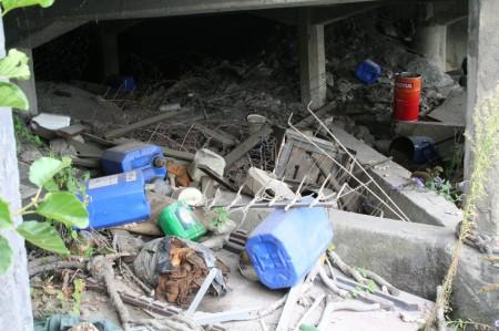 poubelles gargenville