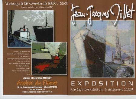 jean-Jacques Millet