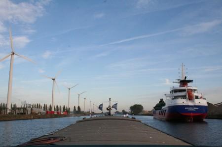 zeebrugges