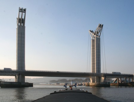 pont flaubert
