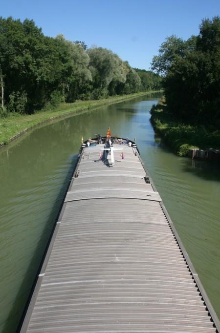 bateau kairos