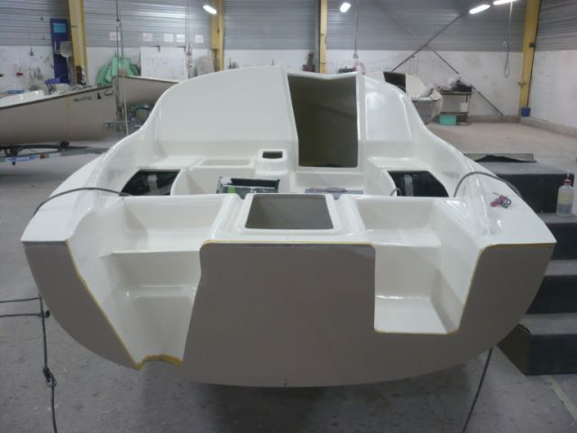 Ka ros va devenir ambassadeur plasmor base nautique for Salon nautique amsterdam
