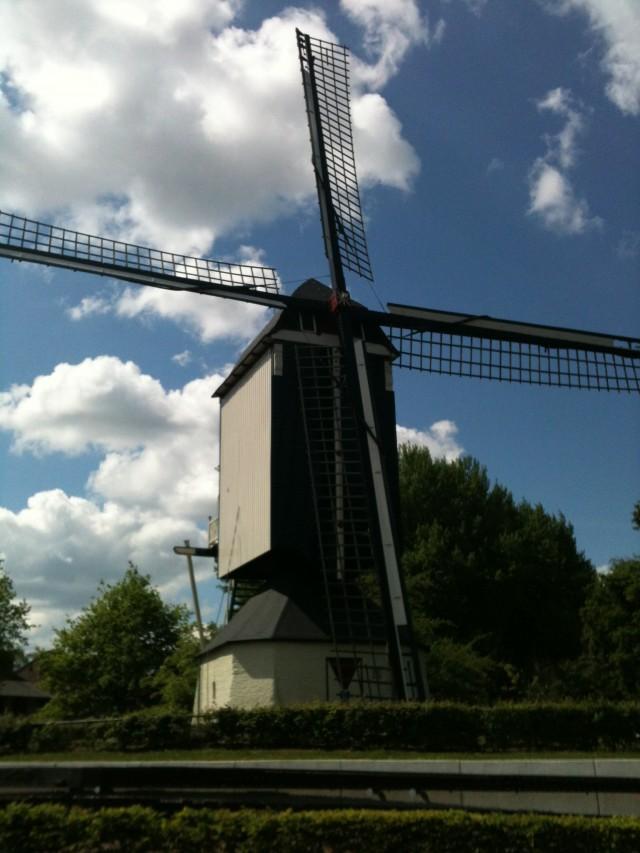Moulin Den Bosch