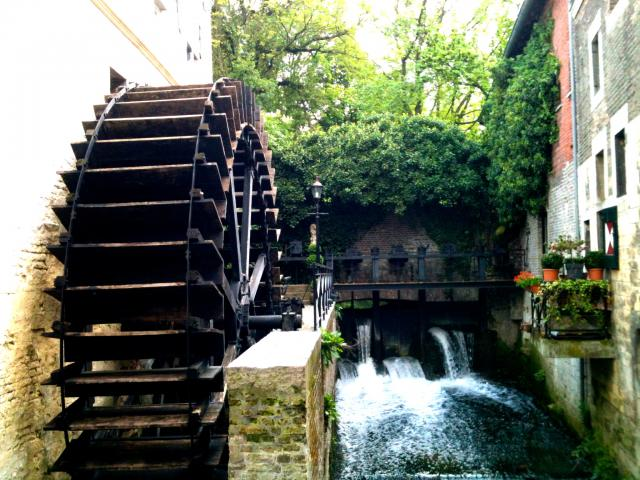 Moulin de Maastricht
