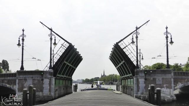 Ponts levants