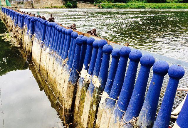 Barrage de Revin