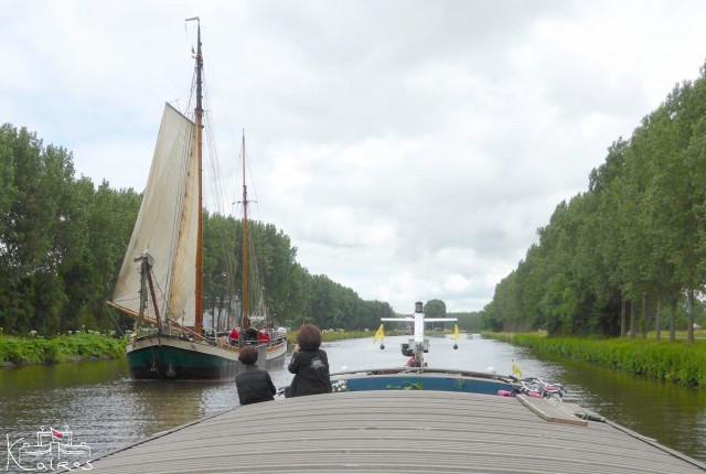 Nord Holland kanaal