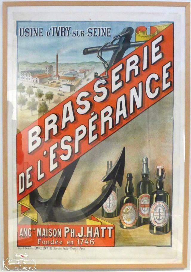 Brasserie