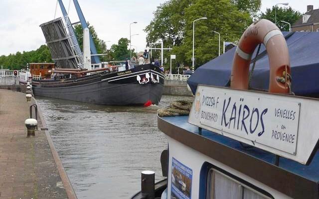 Kairos en Hollande
