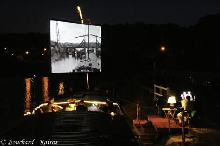 Cinema peniche Kairos