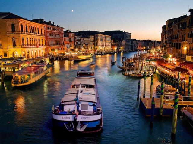 Peniche Kairos Venise