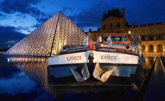 Peniche Kairos Paris