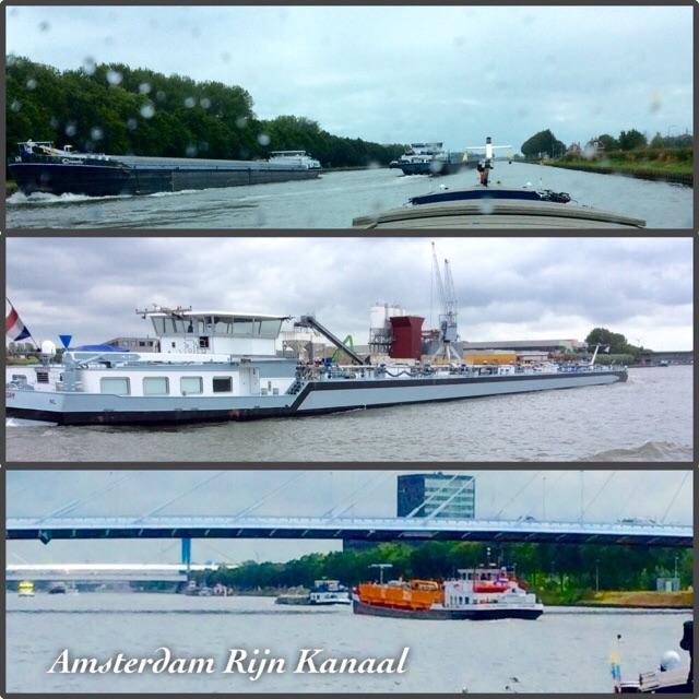 Amsterdam Rijn Kanaal