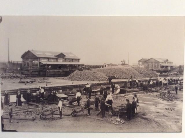Musee de la mine blanzy