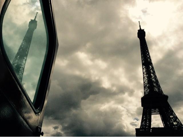 Paris Peniche kairos