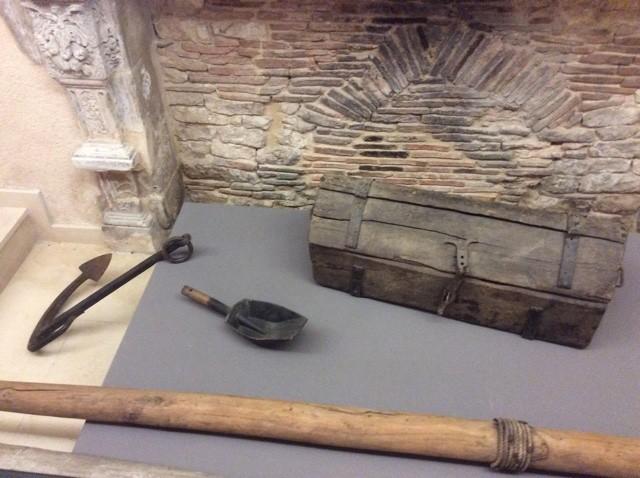 Musee loire peniche kairos