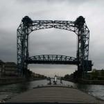 pont levant bruxelles